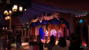 Disney After Dark- Throwback Nite-10