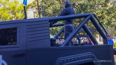 Black Panther Arrives at Disney California Adventure-1