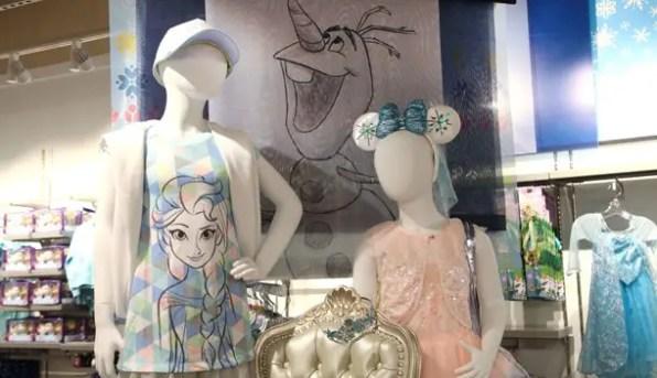Disney Corner 12