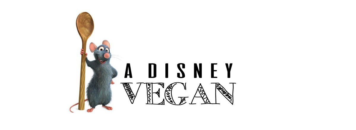 A Disney Vegan: Pizza!