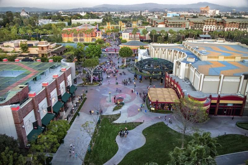 Downtown Disney District - Disneyland Resort