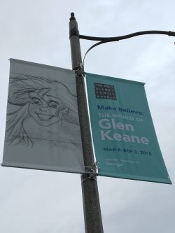 Make Believe: The World of Glen Keane - The Walt Disney Family Museum
