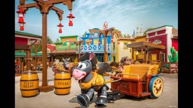 Disney Pixar Toy Story Land at Shanghai Disneyland-7