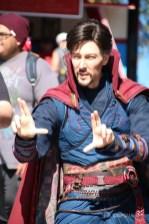 Dr. Strange Arrives at Disney California Adventure-11