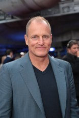 "Woody Harrelson attends the world premiere of ""Solo: A Star Wars Story"" in Hollywood on May 10, 2018. (Photo: Alex J. Berliner/ABImages)"