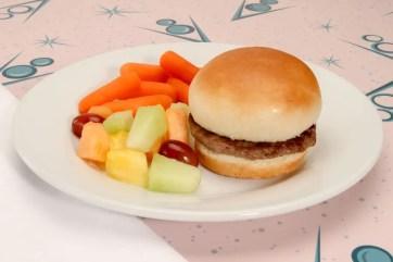 Micro Burger
