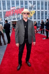 """HOLLYWOOD, CA - JUNE 25: Michael Rooker attends the Los Angeles Global Premiere for Marvel Studios' """"Ant-Man And The Wasp"""" at the El Capitan Theatre on June 25, 2018 in Hollywood, California. (Photo by Alberto E. Rodriguez/Getty Images for Disney) *** Local Caption *** Michael Rooker"""