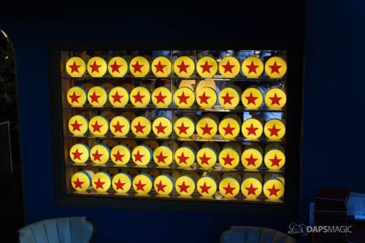 Pixar Pier Media Event - Lamplight Lounge-11