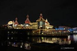 Pixar Pier Media Event - Night-13