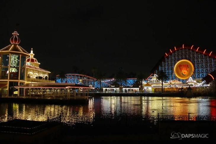 Pixar Pier Media Event - Night-14