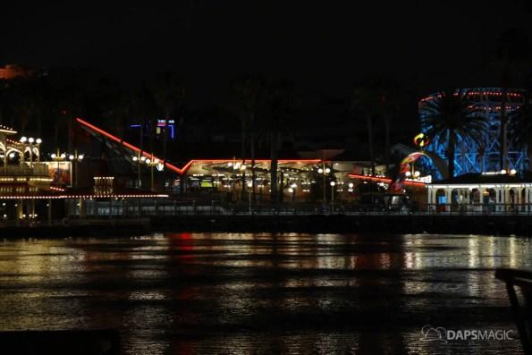 Pixar Pier Media Event - Night-27