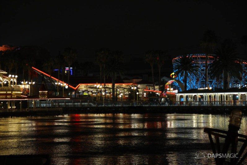 Pixar Pier Media Event - Night-28