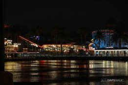 Pixar Pier Media Event - Night-29