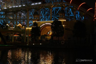 Pixar Pier Media Event - Night-32