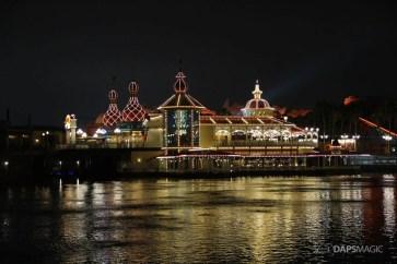 Pixar Pier Media Event - Night-33