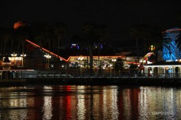 Pixar Pier Media Event - Night-34