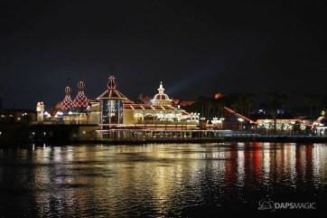 Pixar Pier Media Event - Night-40