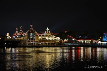 Pixar Pier Media Event - Night-44