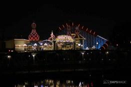 Pixar Pier Media Event - Night-56