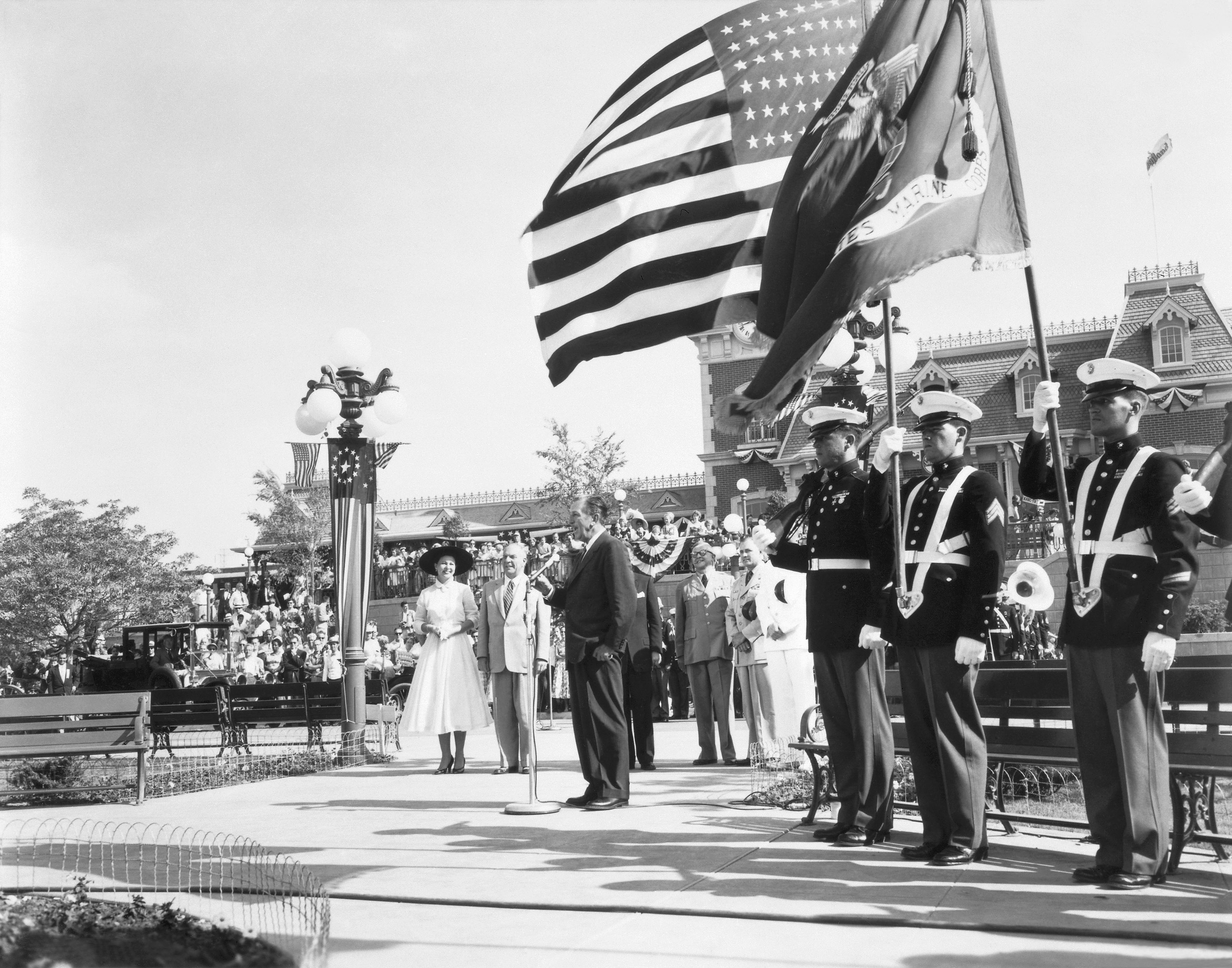 Disneyland's Birthday is a Day Worth Remembering and Celebrating!