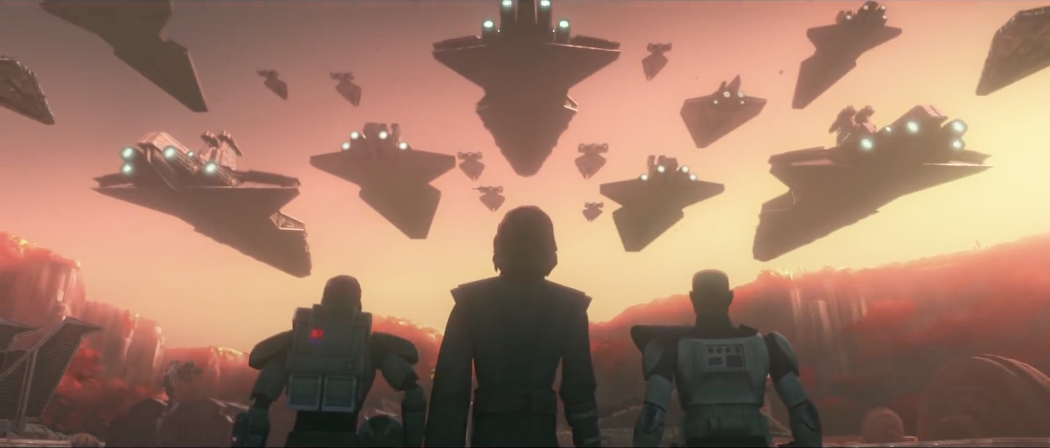 Star Wars: The Clone Wars is Returning to Finish its Unfinished Story!