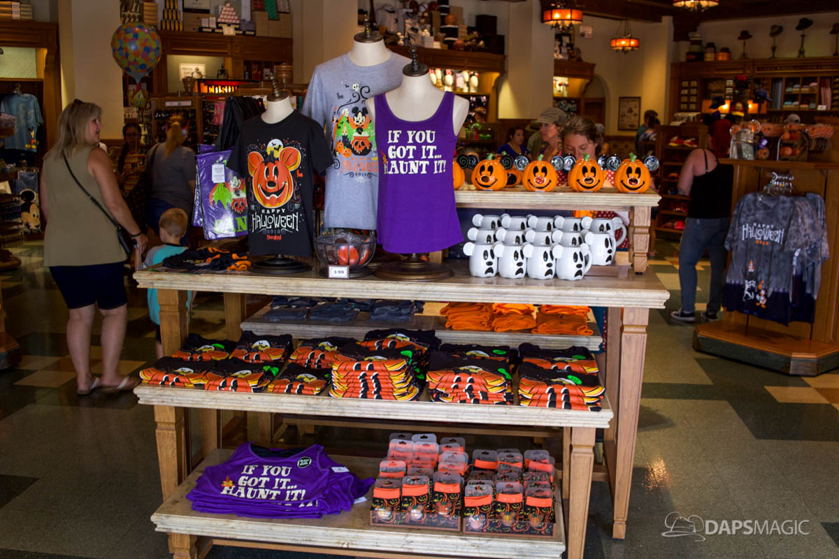 2018 halloween merchandise at the disneyland resort-2 ~ daps magic