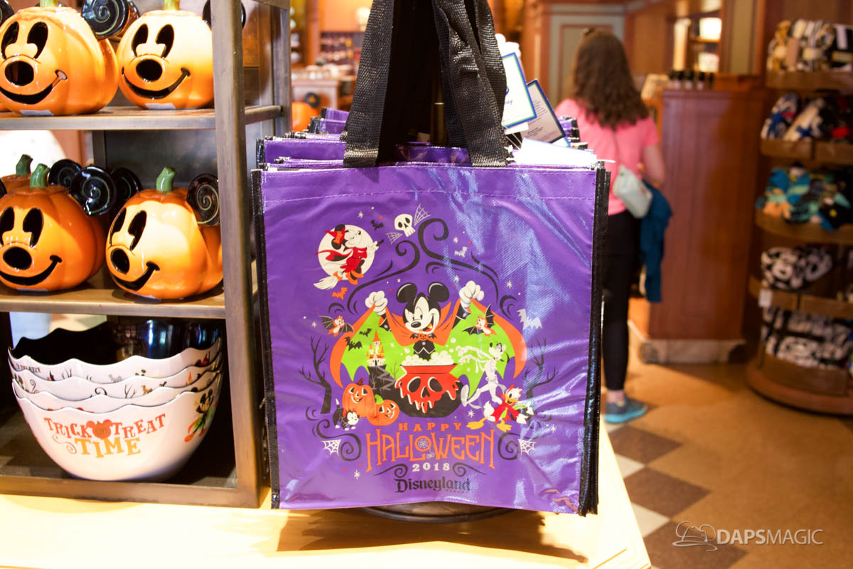 2018 halloween merchandise at the disneyland resort 23