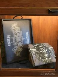 AP Exclusive Haunted Mansion Merchandise at Disneyland Resort