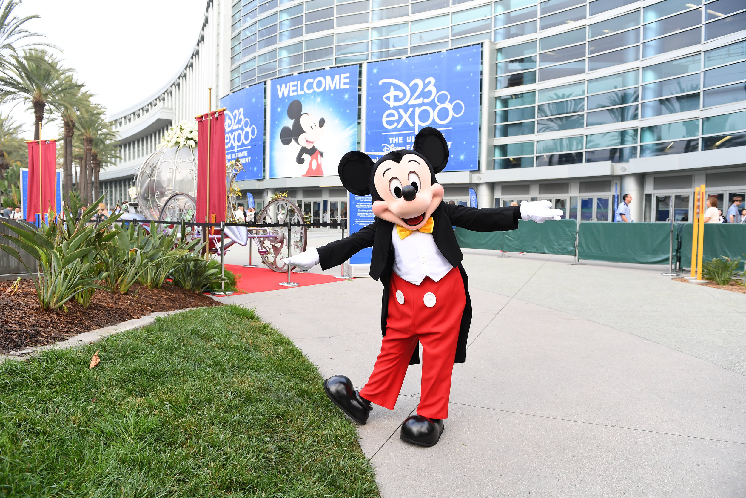 D23 Announces a Slate of Events Across the Country for Disney Fans