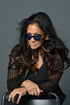 """Sheila E. (""""The Glamorous Life"""") will perform Sept. 22-23 at America Gardens Theatre at 5:30, 6:45 and 8 p.m. during the 23rd Epcot International Food & Wine Festival """"Eat to the Beat"""" concert series. Performances are included with Epcot admission. (Disney)"""