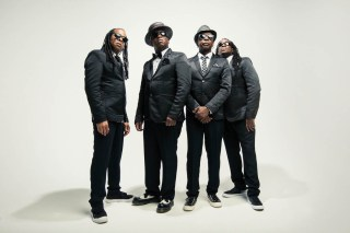 "Living Colour (""Cult of Personality"") will perform Sept. 20-21 at America Gardens Theatre at 5:30, 6:45 and 8 p.m. during the 23rd Epcot International Food & Wine Festival ""Eat to the Beat"" concert series. Performances are included with Epcot admission. (Disney)"