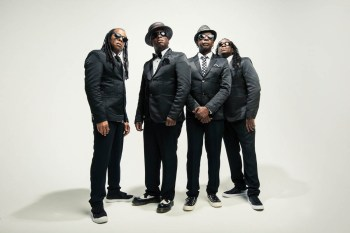 """Living Colour (""""Cult of Personality"""") will perform Sept. 20-21 at America Gardens Theatre at 5:30, 6:45 and 8 p.m. during the 23rd Epcot International Food & Wine Festival """"Eat to the Beat"""" concert series. Performances are included with Epcot admission. (Disney)"""