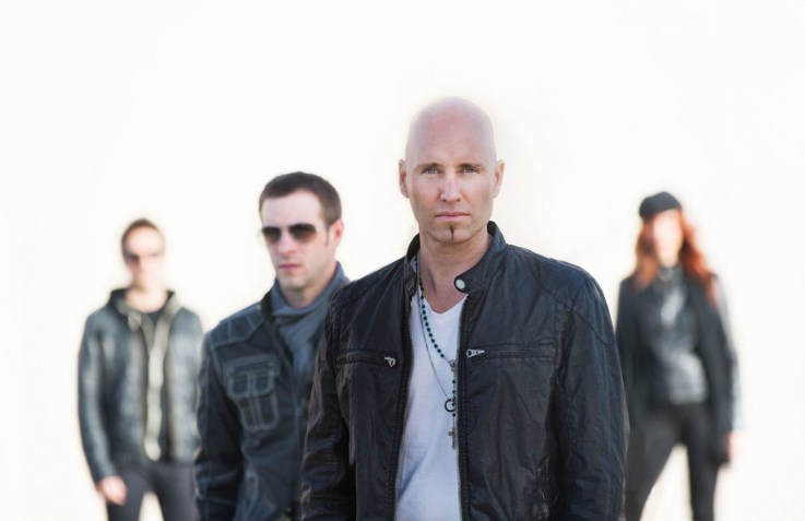 "Vertical Horizon (""Everything You Want"") will perform Sept. 12-13 at America Gardens Theatre at 5:30, 6:45 and 8 p.m. during the 23rd Epcot International Food & Wine Festival ""Eat to the Beat"" concert series. Performances are included with Epcot admission. (Disney)"