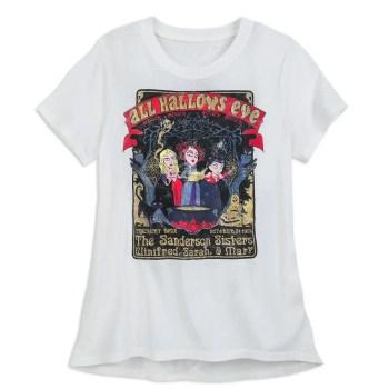 Hocus Pocus T-Shirt for Women