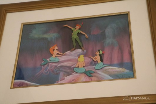 Snow White to Star Wars - A Disney Fine Art Exhibit at the Chuck Jones Gallery-9