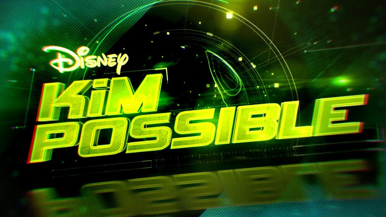 "Check out ""What's the Sitch?"" with the New Kim Possible Teaser from Disney"