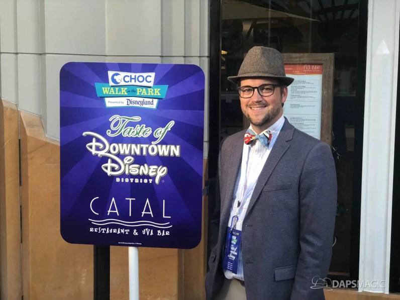 2018 Taste of Downtown Disney-1