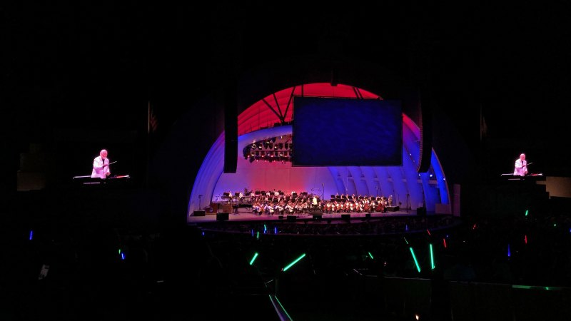 John Williams: Maestro of the Movies 40th Anniversary Celebration