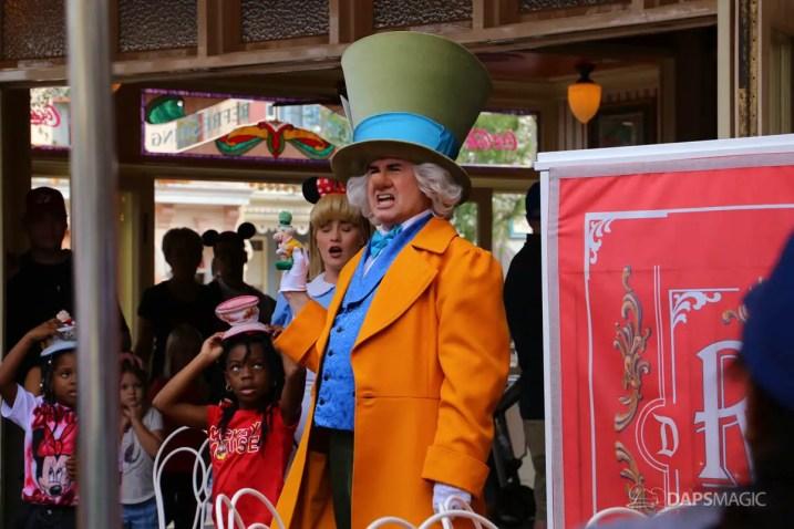 Disneyland Halloween Time-5