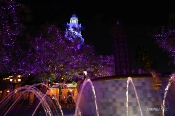 Halloween Time at Night at Disney California Adventure-17