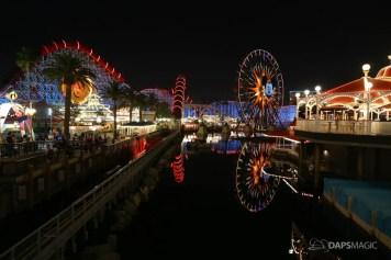 Halloween Time at Night at Disney California Adventure-4