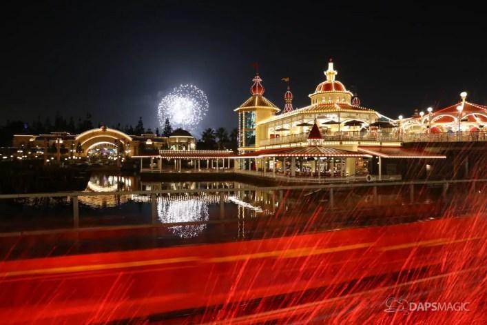 Halloween Time at Night at Disney California Adventure-9