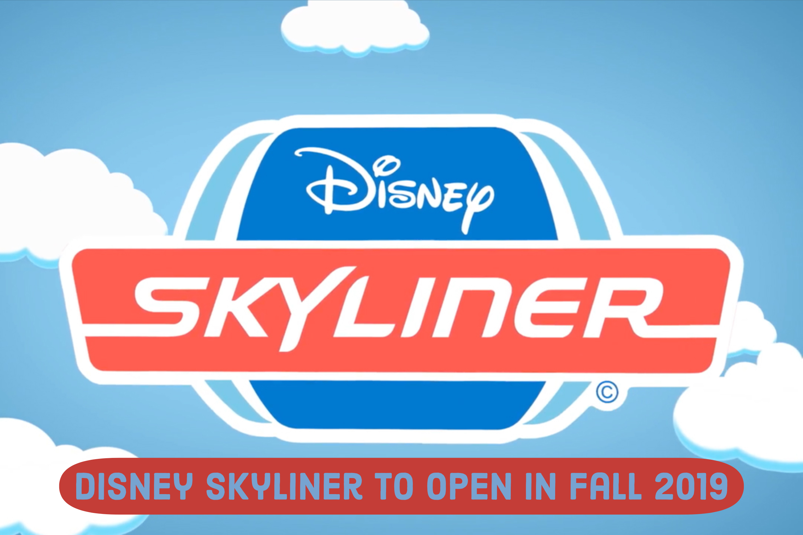 Gusts to Start Flying High Above Walt Disney World Resort Aboard Disney Skyliner in Fall 2019