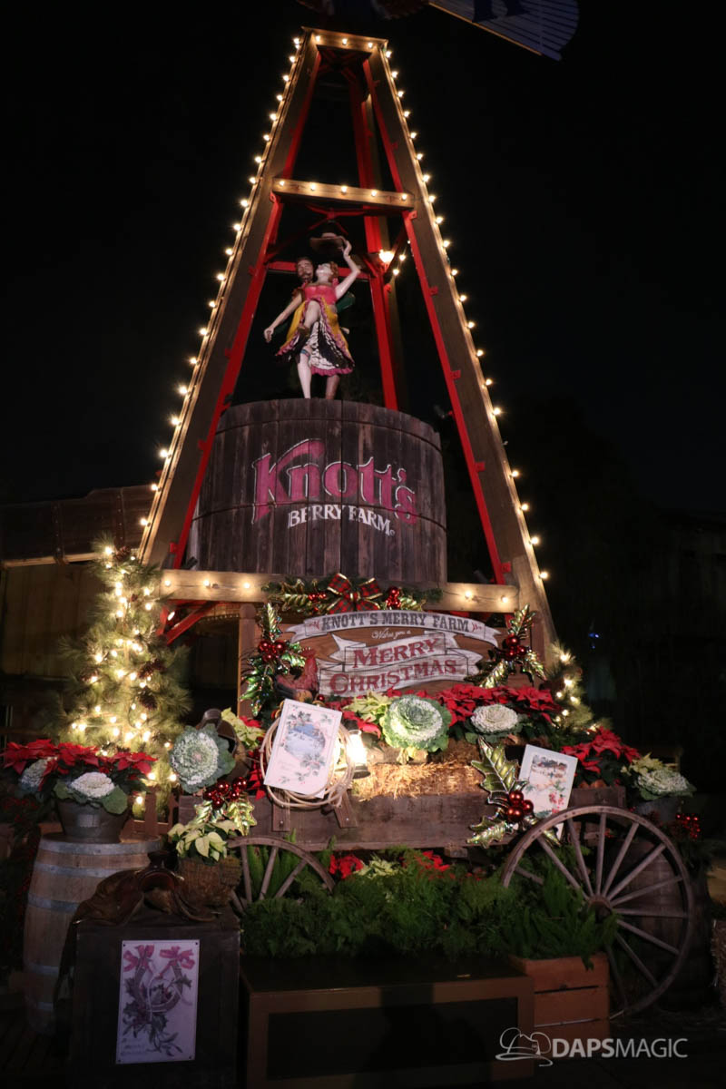 Knott\'s Merry Farm Offers More Merriment Than Ever for People ...