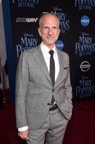 HOLLYWOOD, CA - NOVEMBER 29: Producer John DeLuca attends Disney's 'Mary Poppins Returns' World Premiere at the Dolby Theatre on November 29, 2018 in Hollywood, California. (Photo by Alberto E. Rodriguez/Getty Images for Disney) *** Local Caption *** John DeLuca