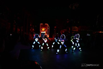 Paint the Night Final Night at Disney California Adventure 2018-24