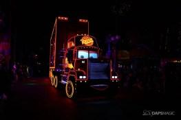 Paint the Night Final Night at Disney California Adventure 2018-26