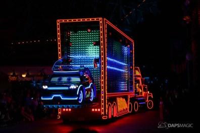Paint the Night Final Night at Disney California Adventure 2018-33