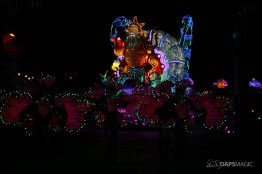 Paint the Night Final Night at Disney California Adventure 2018-35