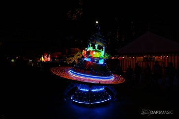 Paint the Night Final Night at Disney California Adventure 2018-47